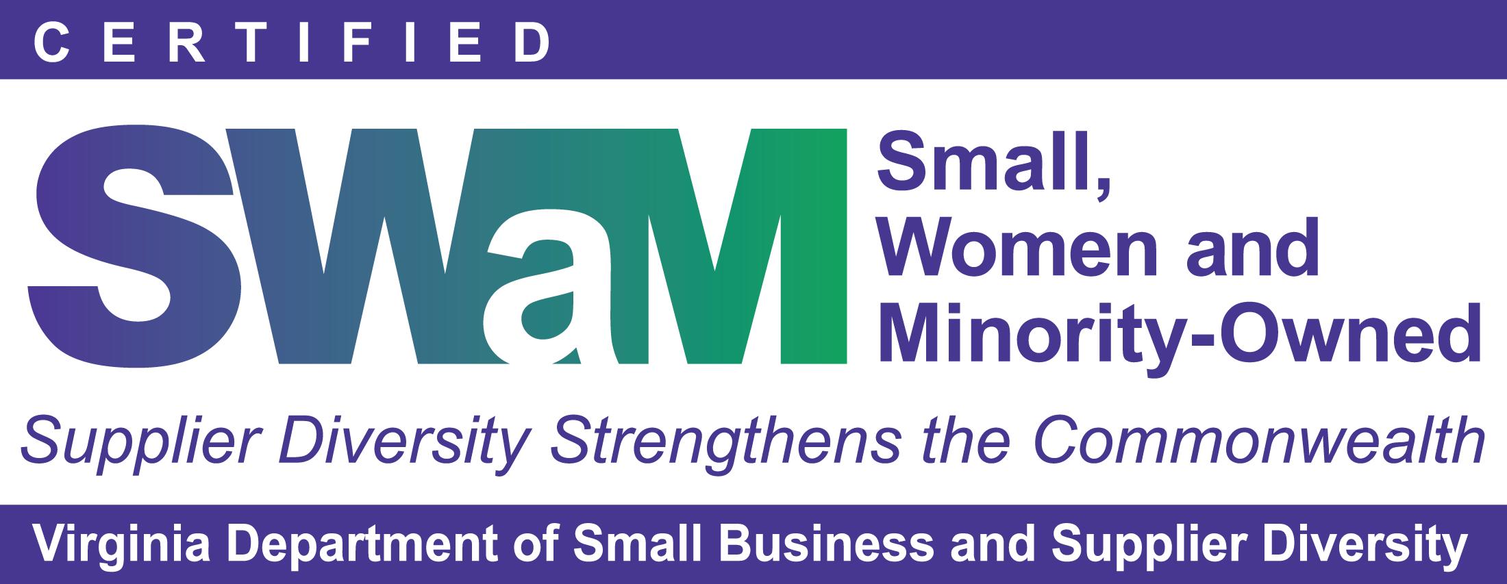 Inspiire Leadership SWaM Logo