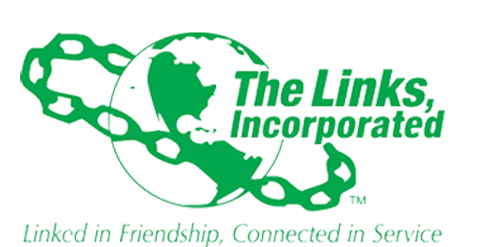 Inspiire Leadership The Links Logo