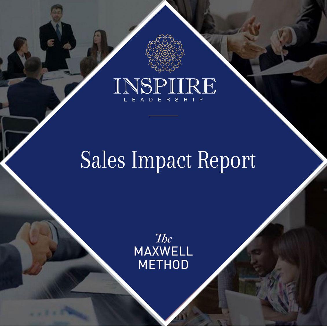John-Maxwell-Sales-Impact-Report-Shellinda-Miller