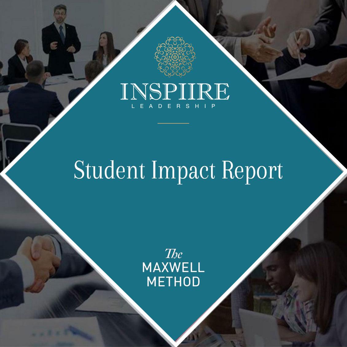 John-Maxwell-Student-Impact-Report-Shellinda-Miller